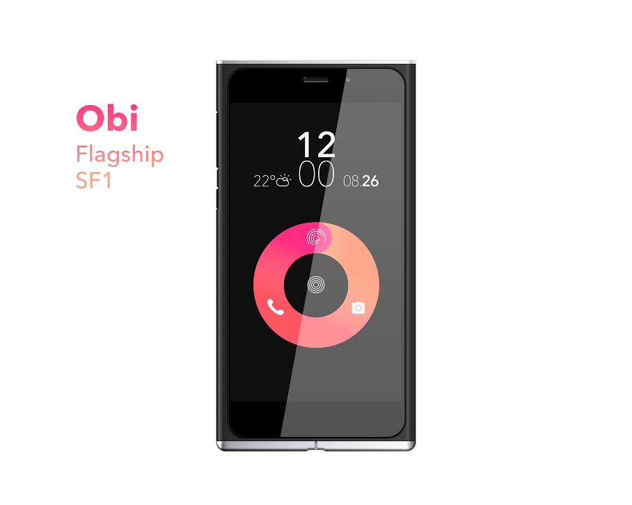 Obi Flagship SF1 - Sketch App Freebie