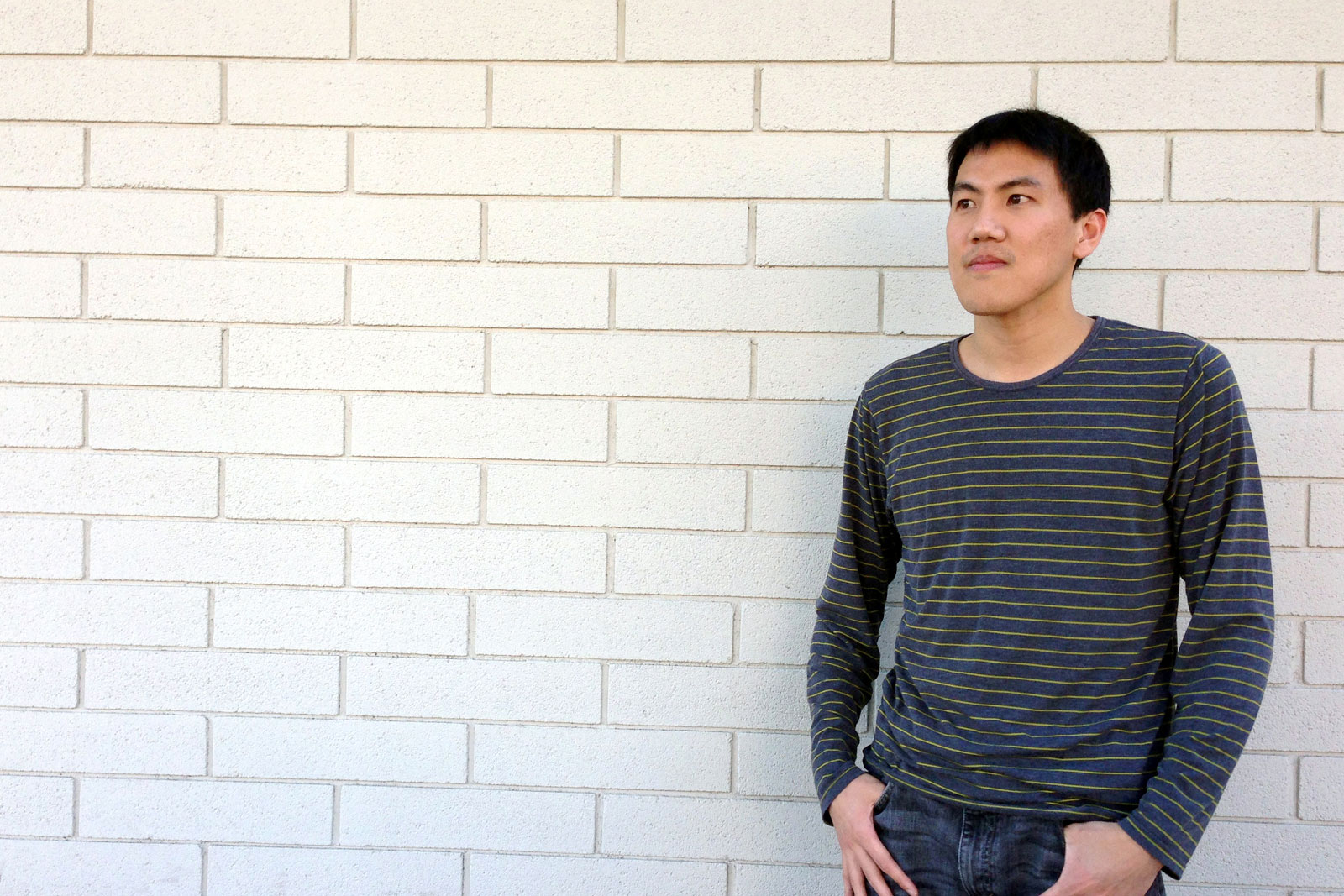 Meet Kenny Chen - UX Designer at Wallaby and Creator of UX Design Weekly