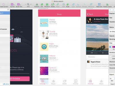 Qwikly: Convert Sketch Designs Into Mobile Apps