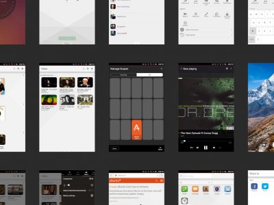 Why I Like Ubuntu Touch's Design Philosophy