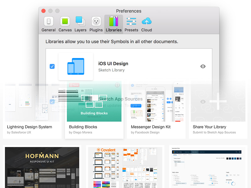 Articles about Bohemian Coding's Sketch 2 3 and 3 - Sketch App Sources
