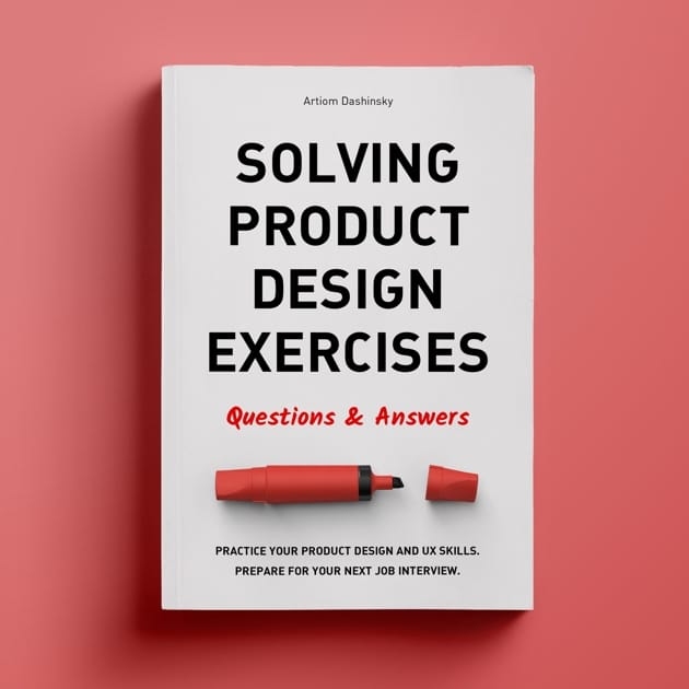 Solving Product Design Exercises - Qustions and Answers