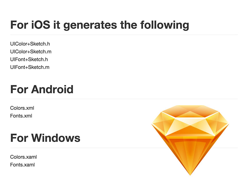all plugins for sketch 3 by bohemian coding