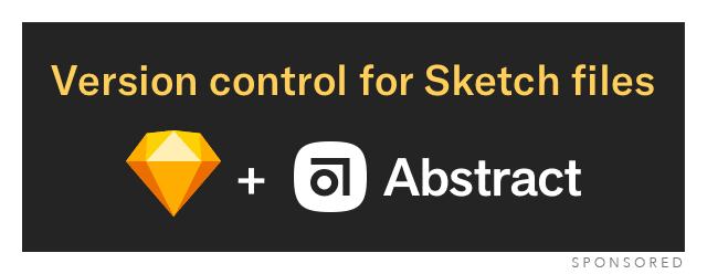 Abstract - Version Control for Sketch Files