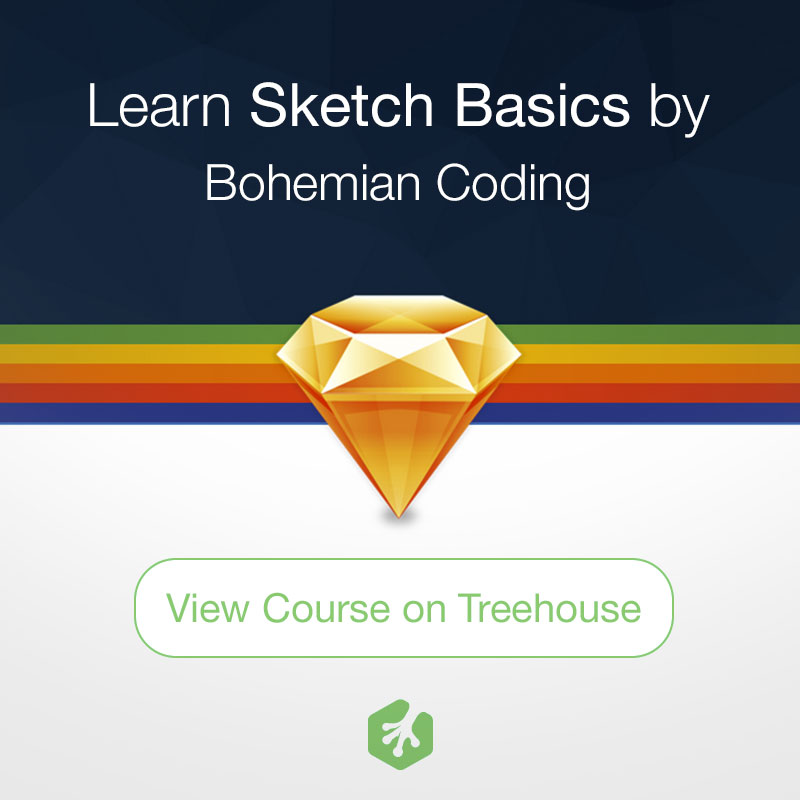 Learn Sketch Basics with Treehouse