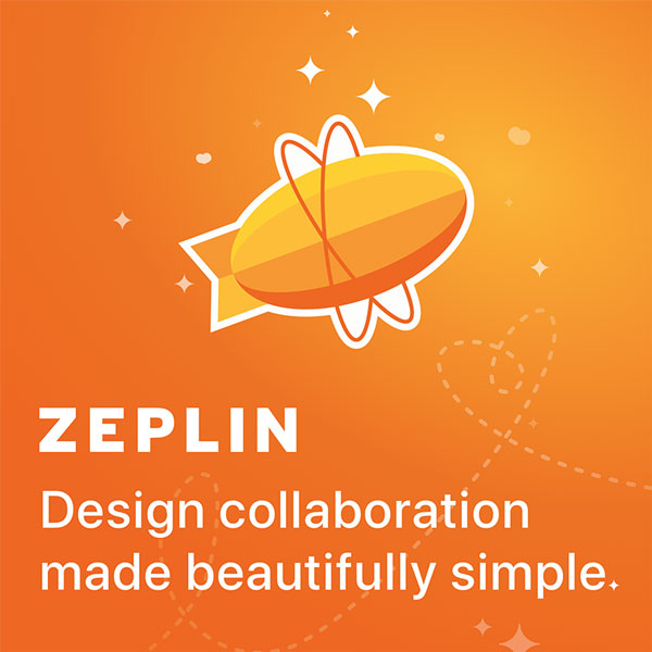 Zeplin - Build pixel perfect apps in peace