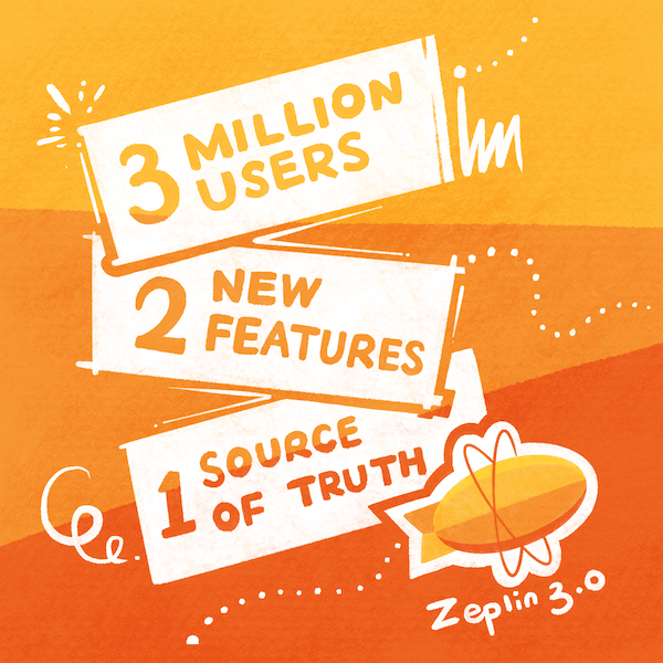 Zeplin - One source of truth for designers and developers