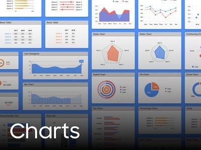 all resources for charts
