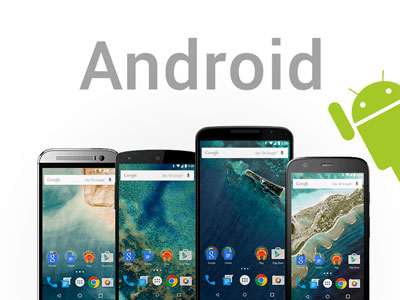 all resources for Android