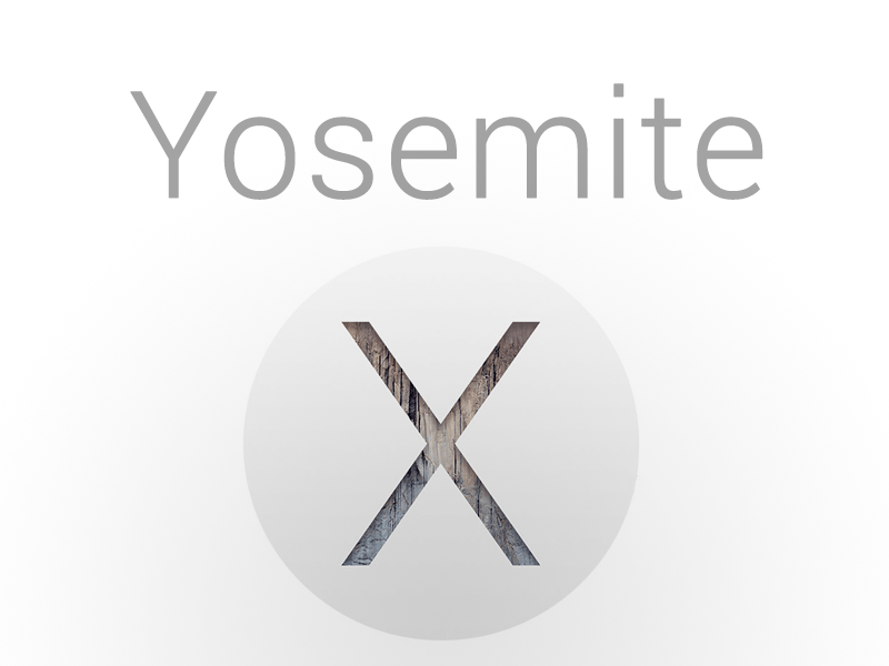 all resources for Apple Yosemite