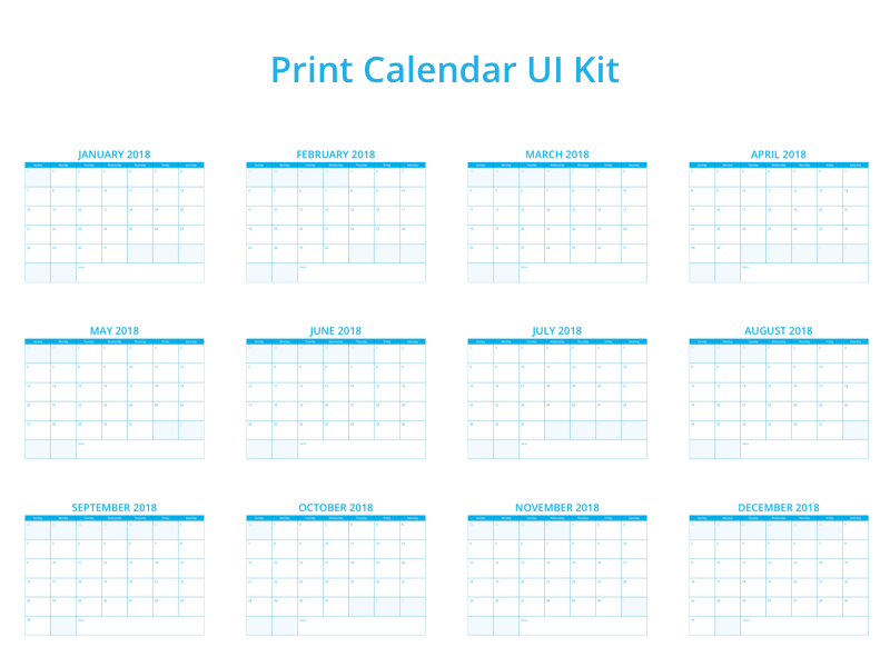 Calendar Booking Ui : Ios ui kit android web free resources