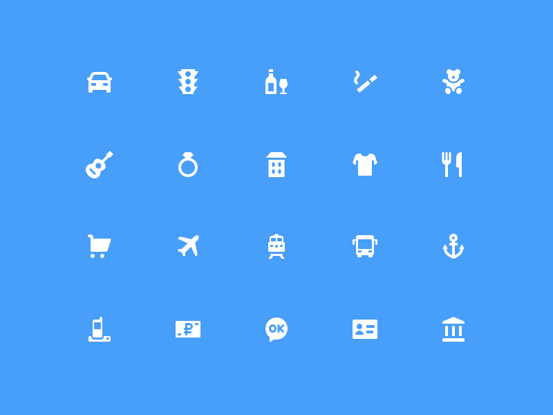 75 Banking Icons