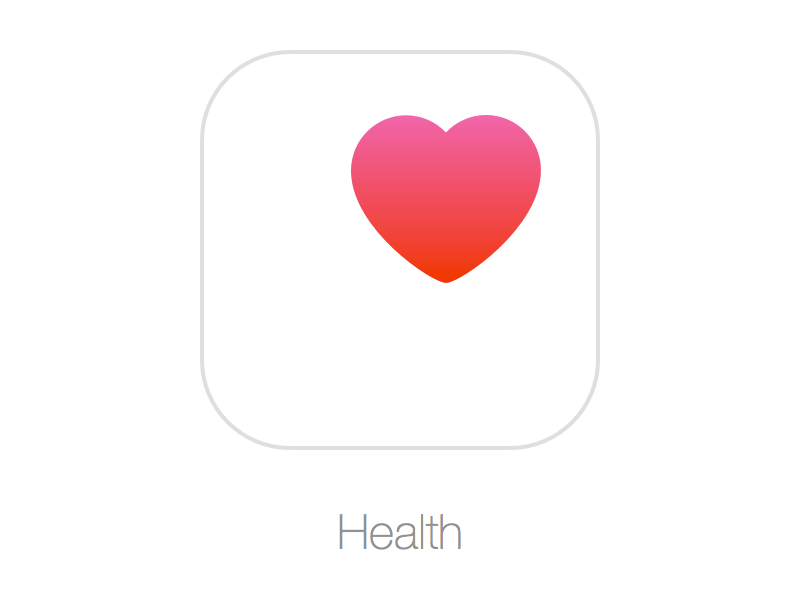 Apple Health