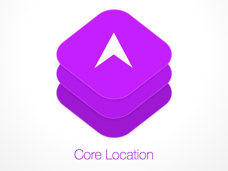 Core Location