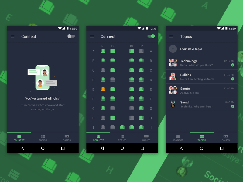 How To Create Admin Panel For Android App