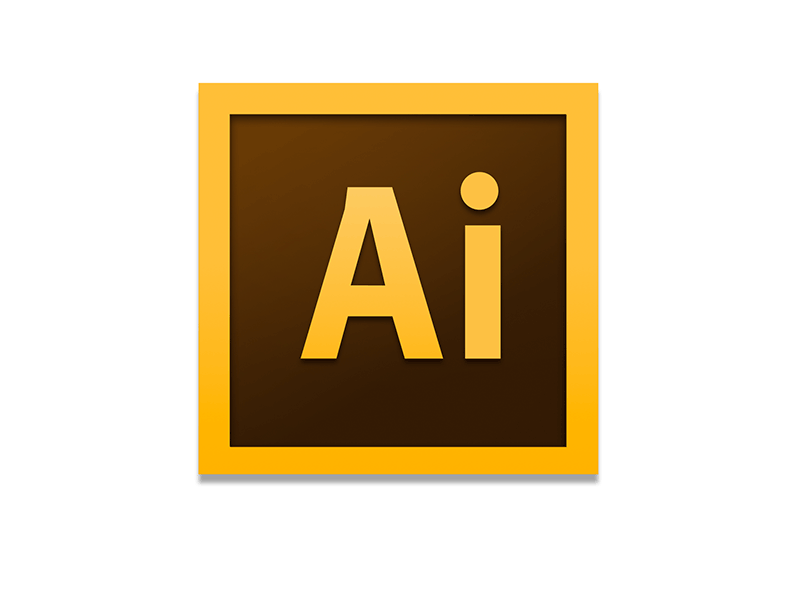 Adobe Illustrator (AI) CS6 Icon