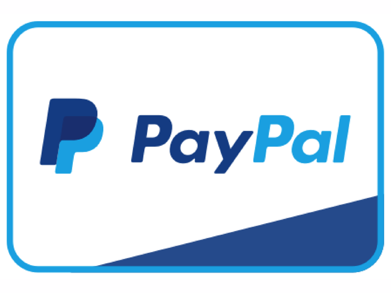 Paypal Card Logo Sketch freebie - Download free resource ...