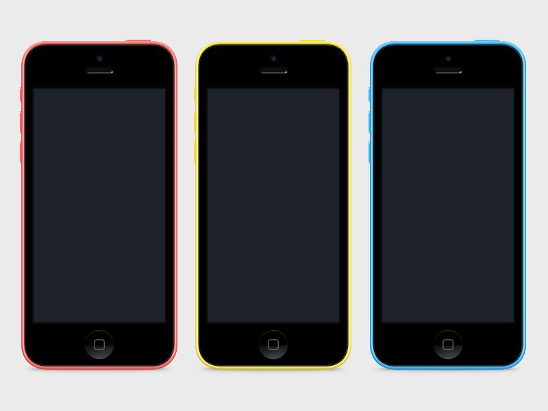 Facebook iOS 10 iPhone Lite Sketch freebie - Download free