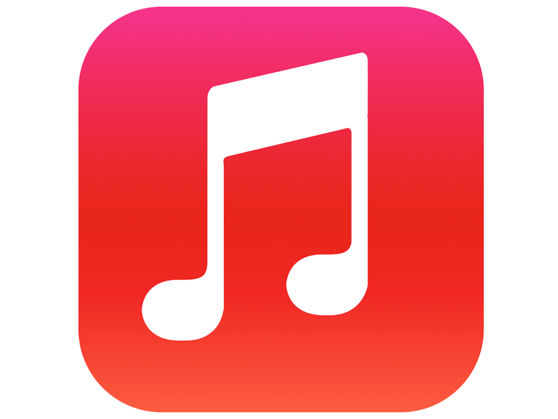 apple music sketch freebie download free resource for sketch sketch app sources logo itunes vectoriel available on itunes logo vector