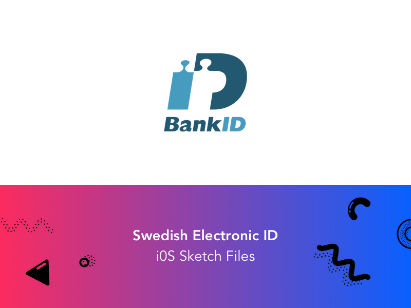 BankID - Swedish Electronic ID
