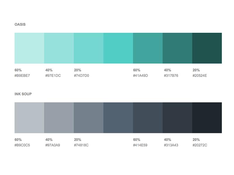 Colour Palette Builder Sketch Freebie Download Free
