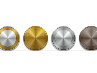 Coins template