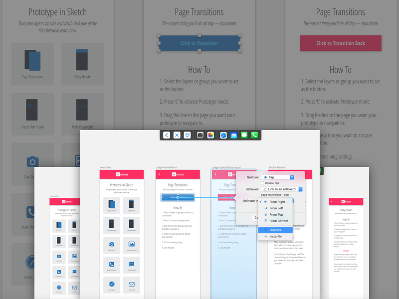 Craft Prototype Demo Sketch Freebie Download Free Resource For