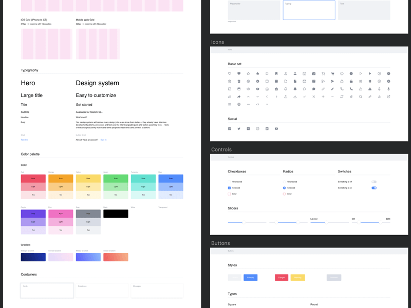 all free sketch downloads and resources sketch freebie free