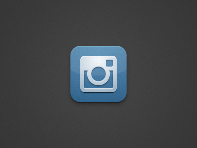 Instagram replacement icon