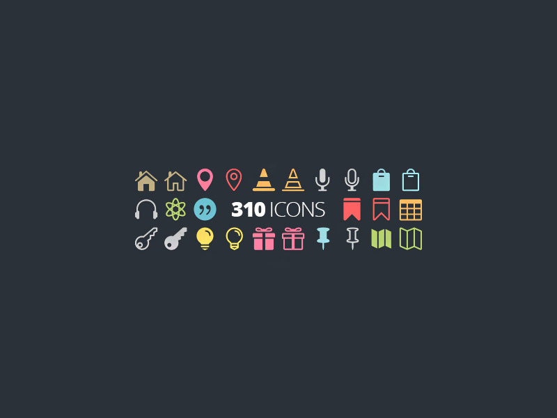 Elegant Themes Icon Set