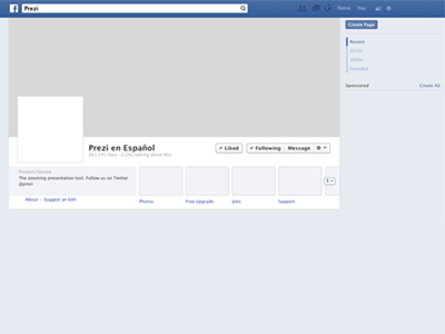facebook com full site home