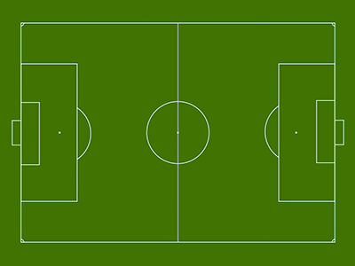 Football Field Sketch Freebie Download Free Resource For Sketch