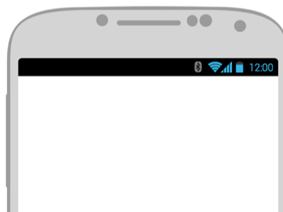 Galaxy S4 Template