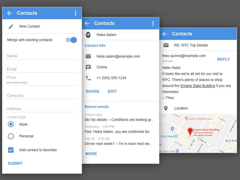 Mobile Safari UI Browser Sketch freebie - Download free resource for