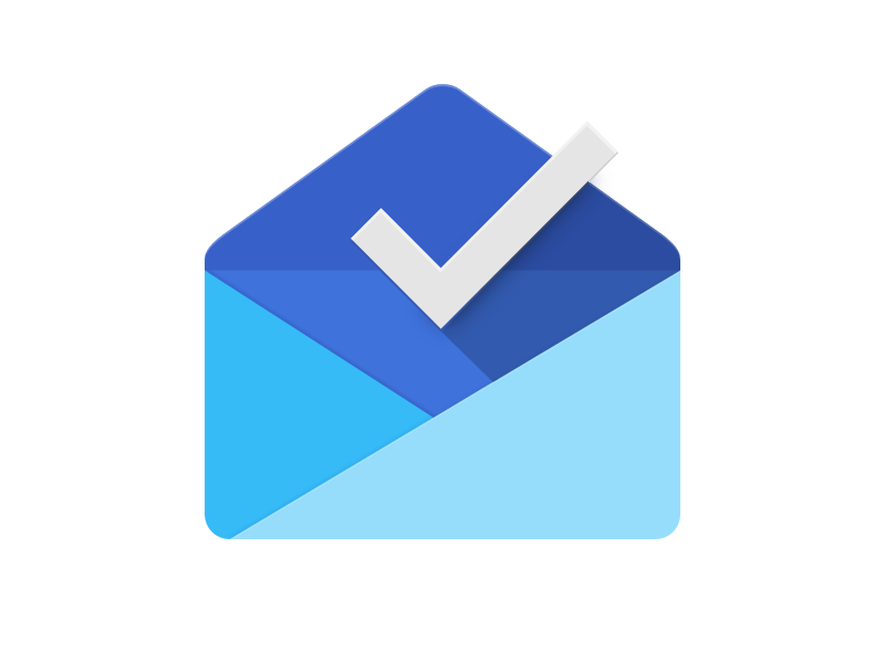 Inbox by Google logotyp
