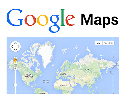 Google Maps Sketch freebie - Download free resource for Sketch ... on