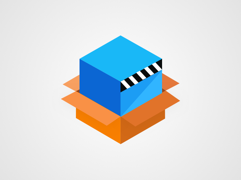 HDbox Icon