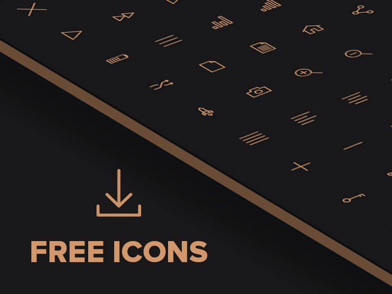 Icon Pack Vol1 - 80 icons