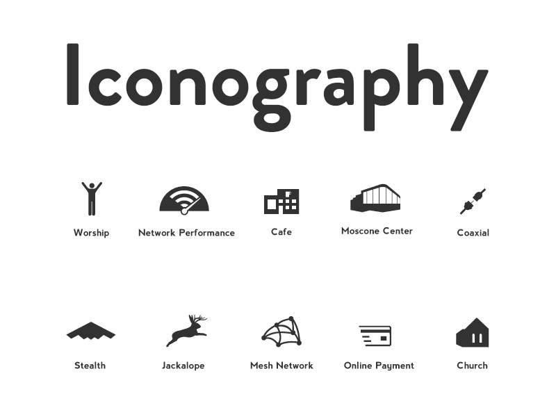 ICONOLOGY AND ICONOGRAPHY