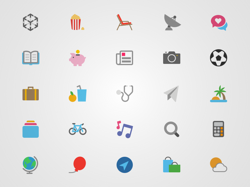 App Store Icons