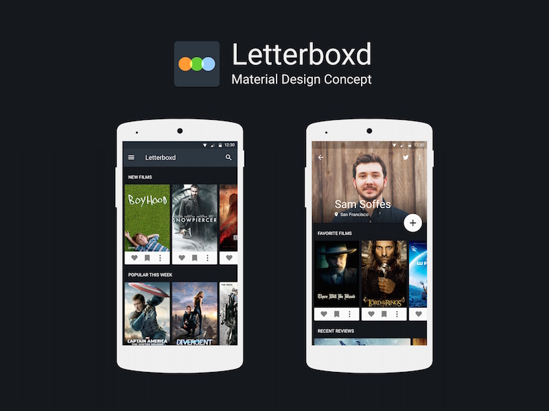 Letterboxd Concept Sketch freebie - Download free resource ...