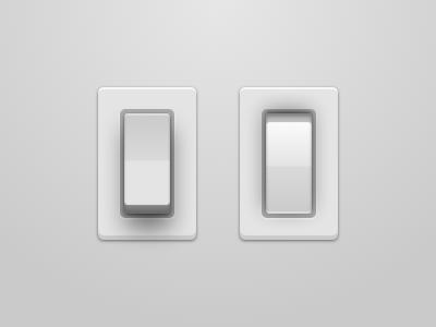 Light Switches Freebie Sketch