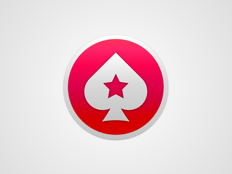 Pokerstars App Icon