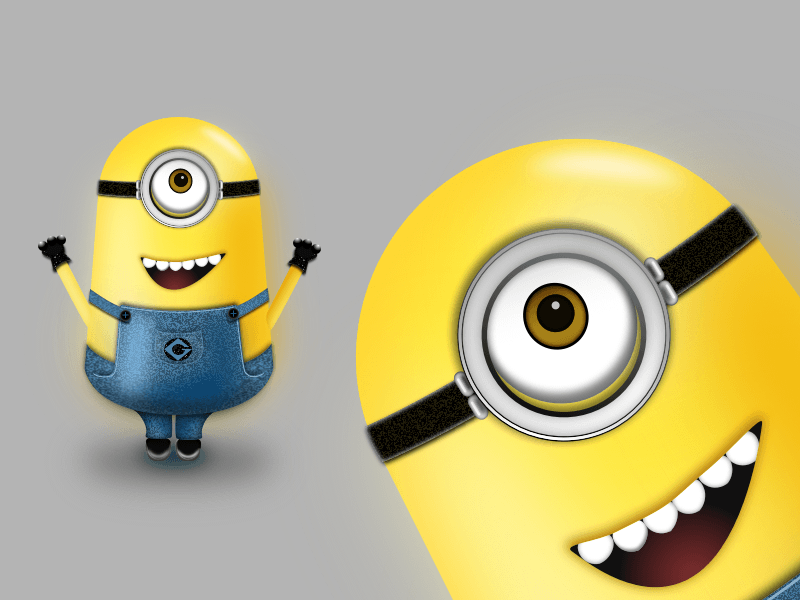 minions sketch freebie download free resource for sketch sketch