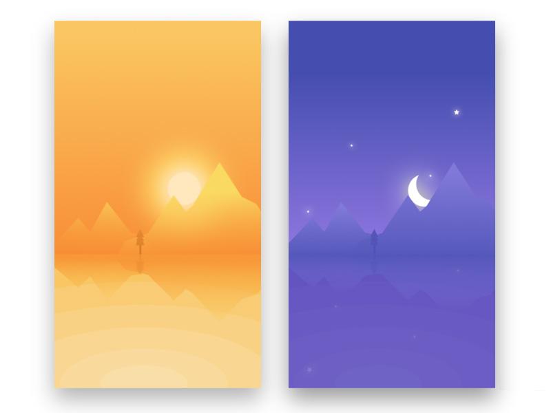 iPhone App Background Sketch freebie - Download free