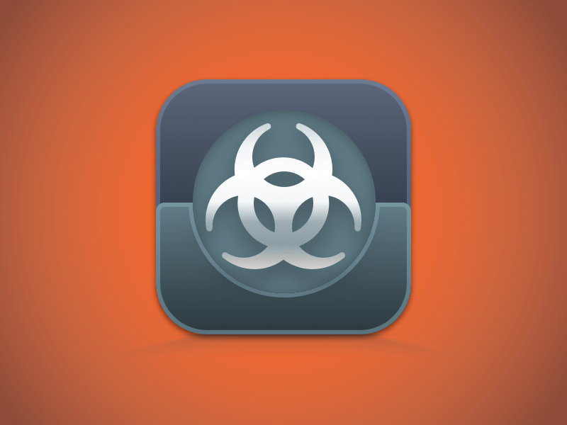 Plague Pandemic App Icon
