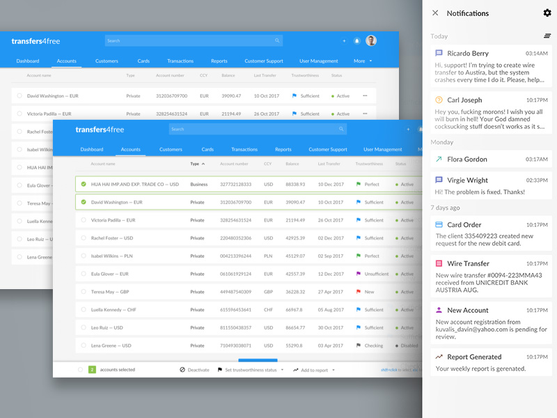payment system admin template sketch freebie download free