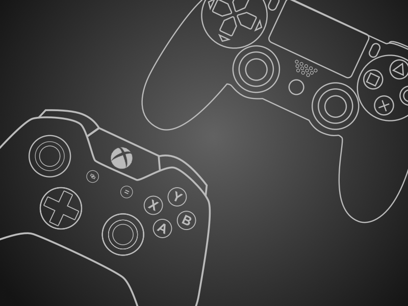 D Line Drawings Xbox : Illustrations and vector art free resources for sketch