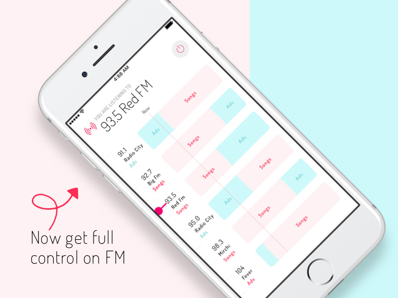 Sprint fm radio apk download.