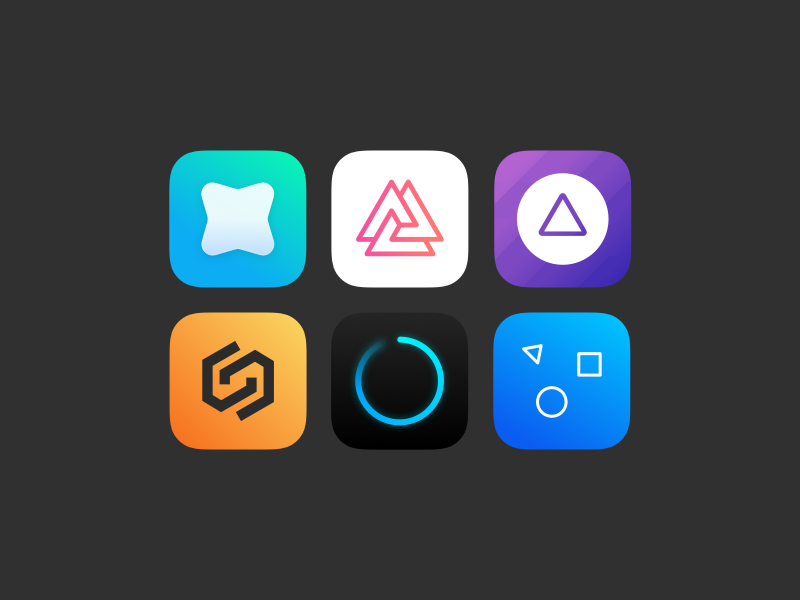 Image result for symbol design for app